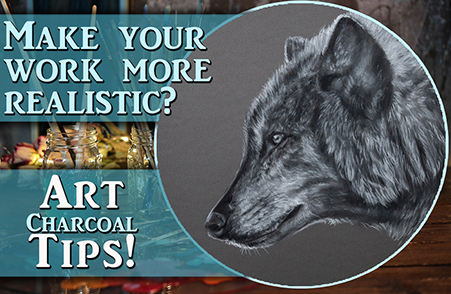 How to make your work look more realistic