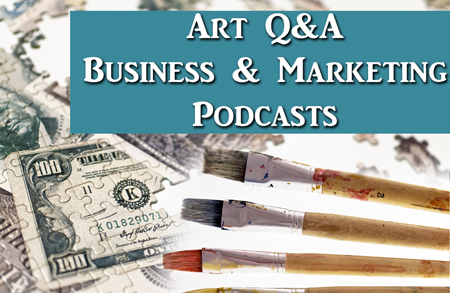 Q&A – Business and Marketing for artists