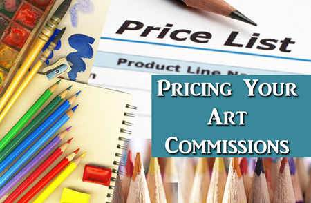 Art Q&A pricing custom work