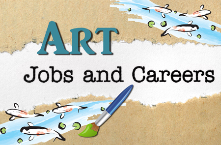 Art Q&A – Getting your Art Career Started!