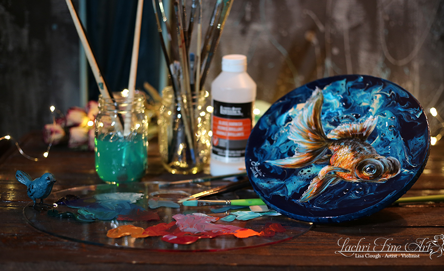 acrylic painting supplies lachri fine art